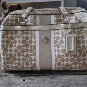 Two Coach Bags